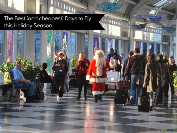 Airport Santa
