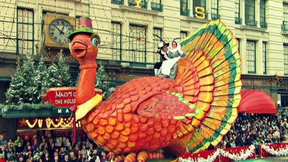 macy's turkey