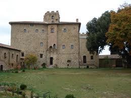 Castel Porrona in beautiful Tuscany.