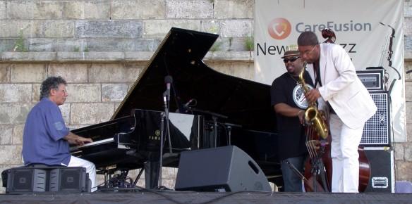 Newport Jazz Festival-Newport, Rhode Island